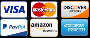 Способы оплаты в нашем интернет-магазине